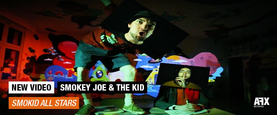Smokey Joe & The kid - All Stars