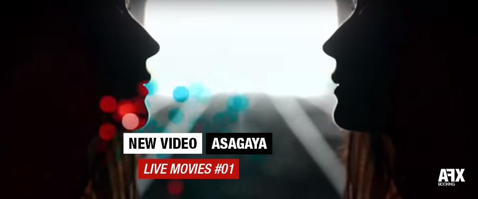 Asagaya Live movies 01
