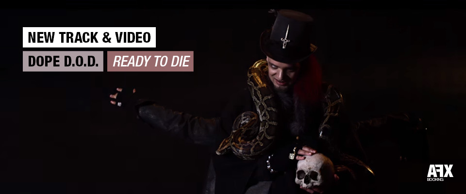 Dope DOD - Ready to Die