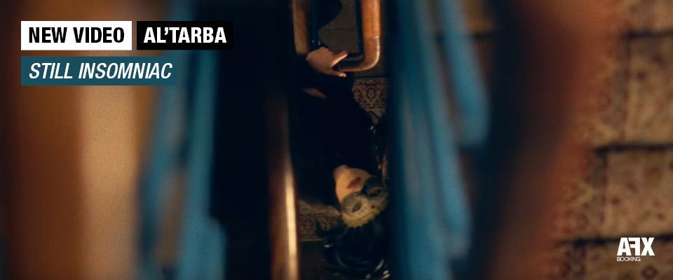 Al'Tarba - Still Insomniac