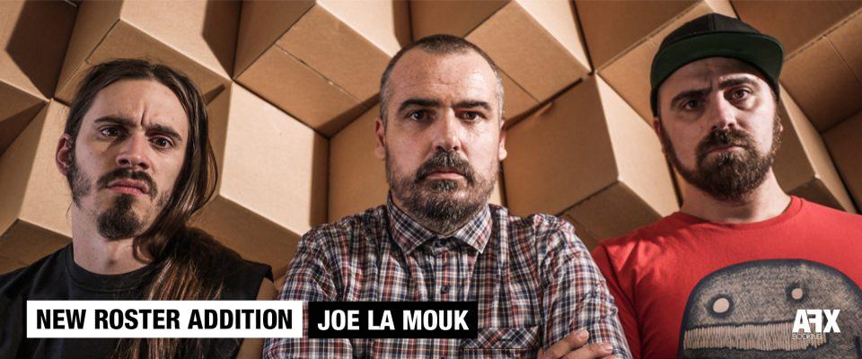 Joe La Mouk New Addition