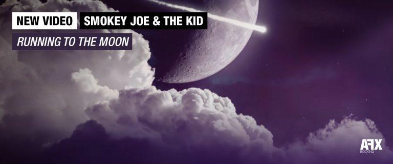 Smokey Joe & The Kid - Running To The Moon - clip