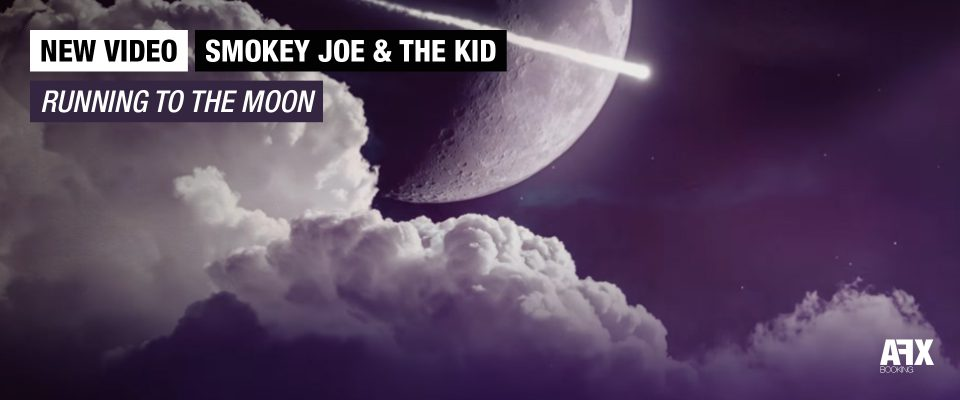 Smokey Joe & The Kid - Running To The Moon - clip