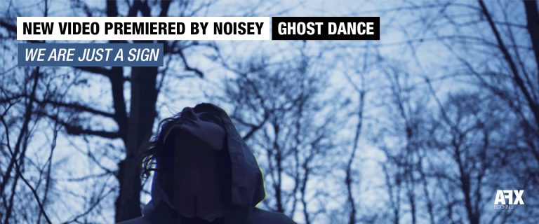 Ghost Dance We are Just A sign
