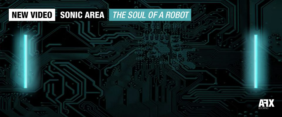Sonic Area The Soul Of A Robot