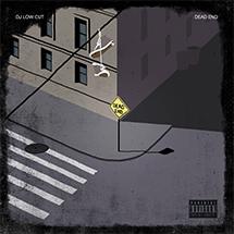 DJ LOW CUT : NEW ALBUM «DEAD END»